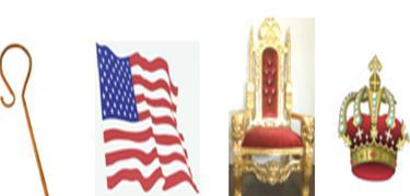 America Has a MonarchicalComplex