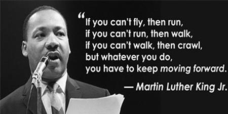 Dr. Martin Luther King, Jr. Day and Its ImpactToday