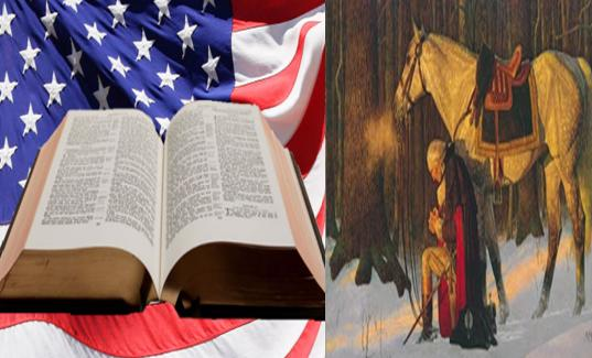 America Just Does Not Work WithoutChristianity