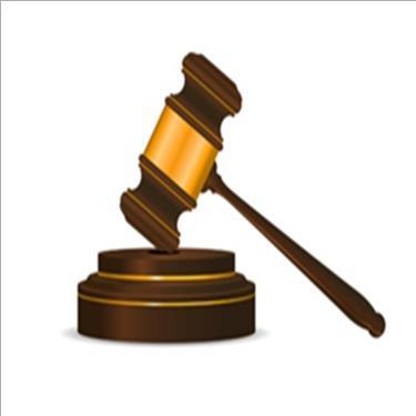 The Law StillStands
